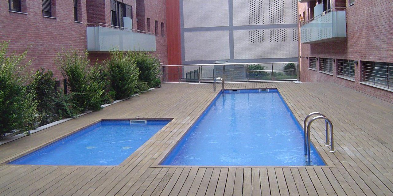 De piscinas precios precio de piscina with de piscinas for Piscinas gre carrefour