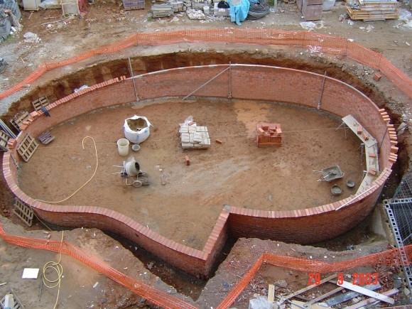 Piscinas construcci n de piscinas precios de piscinas for Construccion de albercas precios