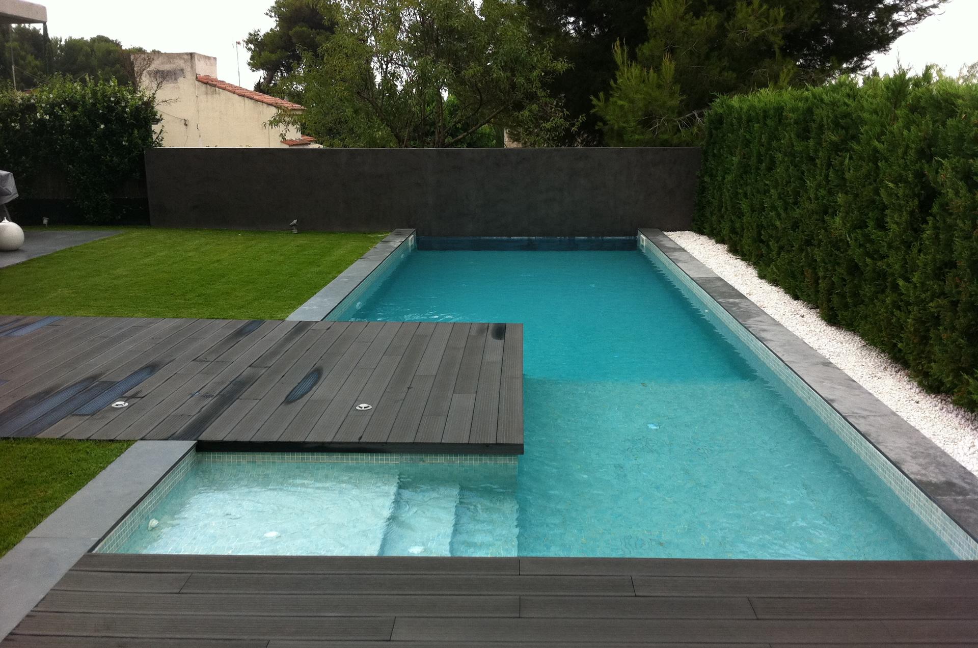 Mantenimiento de piscinas privadas para comunidades y - Construccion de piscinas precios ...